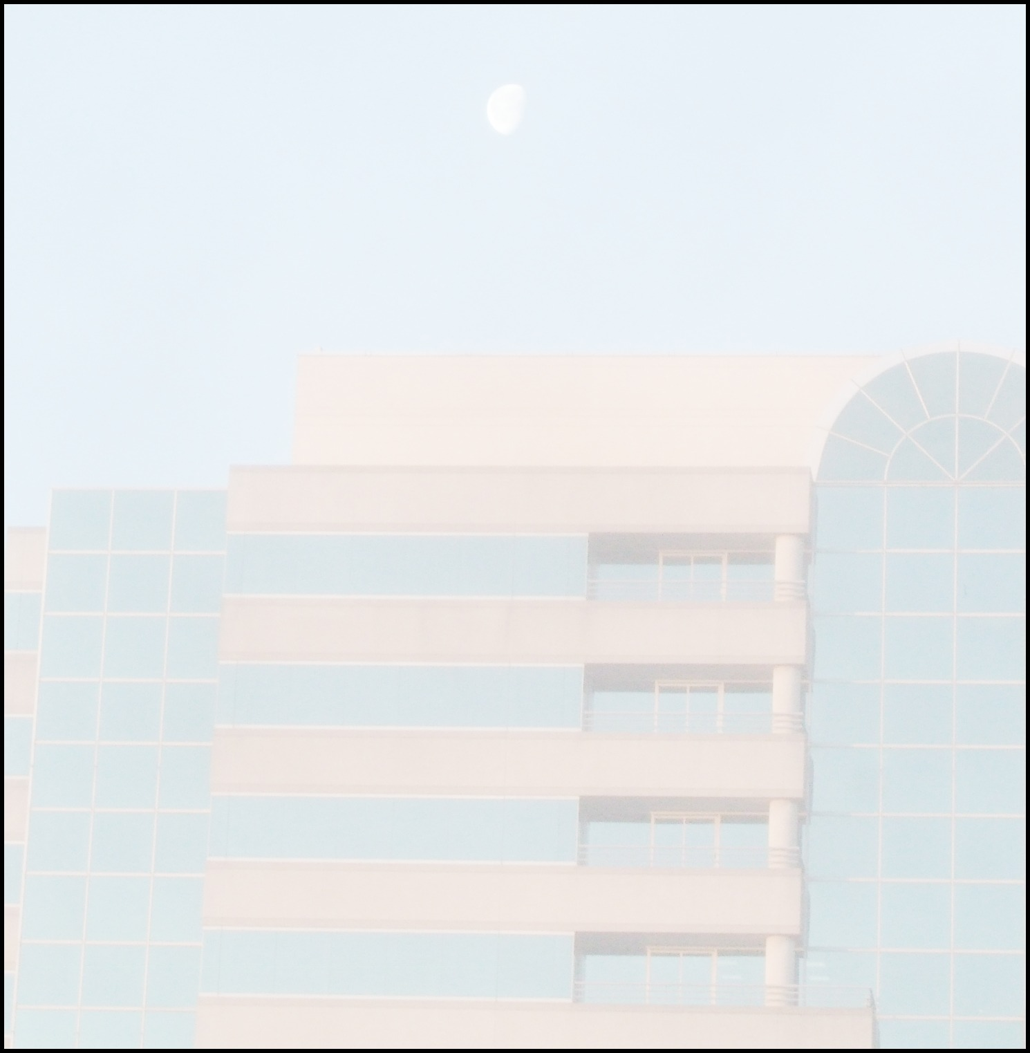 Building and the Stupid Moon